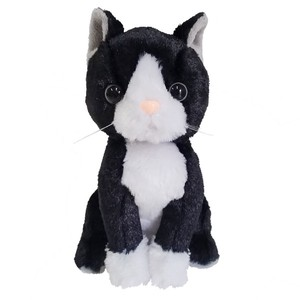 Premium Kitty White Sox (Hachiware) (Plush cat / Stuffed Toy)