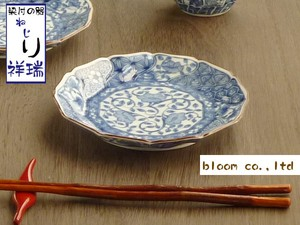 Shouzui Plate Set Mino Ware