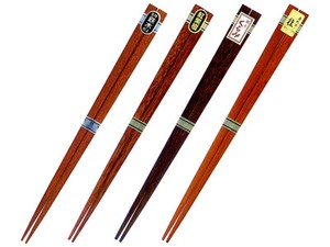 Chopstick Natural Wood Assort