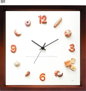 Cafe Must See Wall Clock