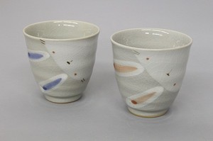 Everyday Rice Bowl Japanese Tea Cup Rabbit Rabbit Japanese Tea Cup