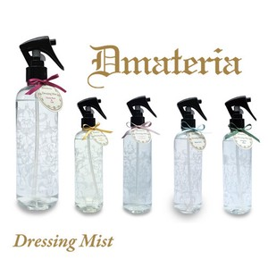 Dressing Mist Dress Di Terrier
