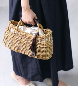 THE AROROG Basket Bag Bag
