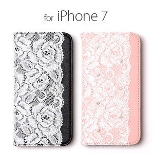Notebook Type Lace Diary