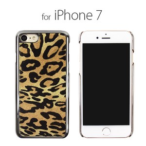 iPhone SE Case Leopard