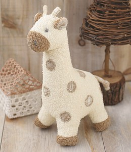 Giraffe DIY Kit