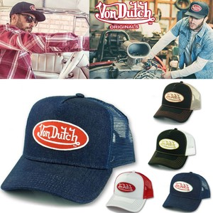 Von Dutch Original Trucker  15162