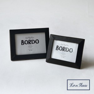 Frame Photo Frame Bordeaux
