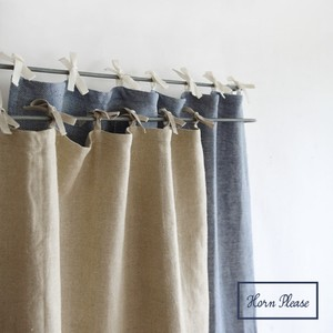 Curtain Curtain Dimming Herringbone