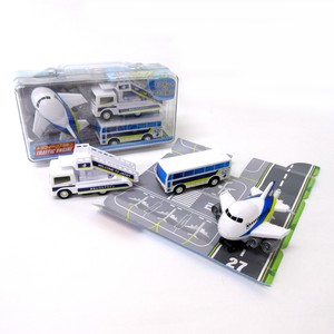 Model Car Bag Set Airplane Wrap