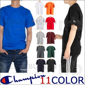 Champion Usa T-shirt Plain