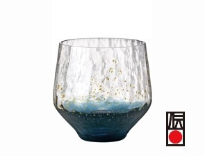Made in Japan [Edo Glass] [Yachiyo Kiln] Distilled Spirit