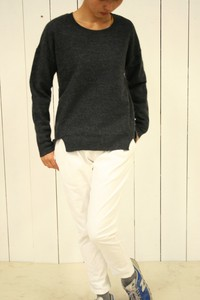 Wool Over Pullover