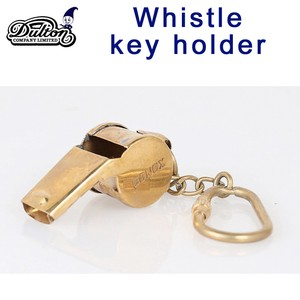 WHISTLE KEY HOLDER