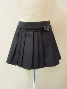 Toddler Girl Plain Skirt