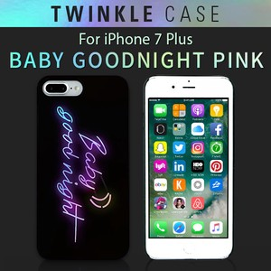 Baby Ink Case Big Night