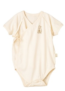 Organic Cotton Baby Wrap Suits