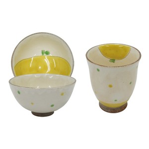 Rice Bowl Japanese Tea Cup