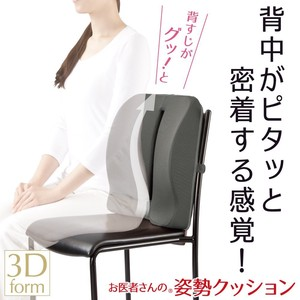 Doctor Posture Cushion