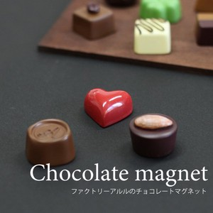 Chocolate Magnet