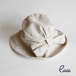 Hats & Cap Angle Ribbon Hat
