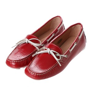 3 Colors Genuine Leather S/S Cow Leather Shoes