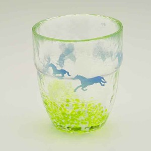 Tsukiyono Kobo Seifu Impression Glass Collection