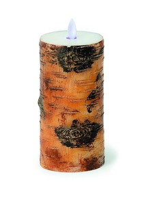 Flicker LED Candle Forestwood
