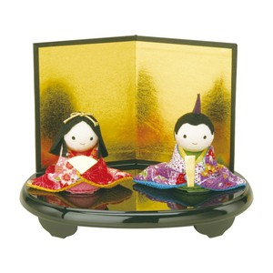 Warabe Hina Doll Seasonal Festival