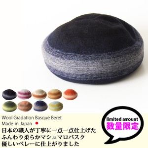 Beret Beret Ladies Knitted Beret A/W