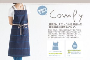 Comfortable Effect Attached Apron