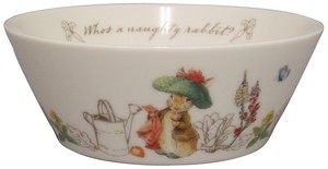 Peter Rabbit Natural Bowl Benjamin