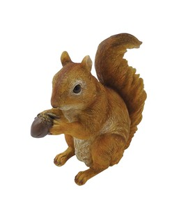 Cheerful Friends Squirrel