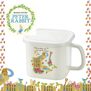 Peter Rabbit Enamel Pot SEAL