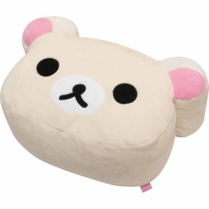 Rilakkuma Super Cushion Rack