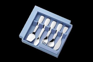 Metal Japan Child Cutlery Gift Set