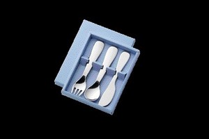 Metal Japan Child Cutlery Gift Set Set