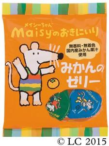 メイシーみかんのゼリー 23GX8個【お菓子】
