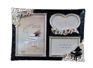 Limit Piano Photo Frame