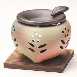 Deodorize Three Incense Burner Kiln Change