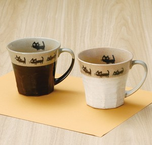 1Pc Cat Kane Jin cat Walk Mug