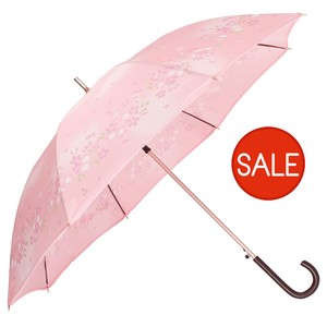 CHIYO UNO All Weather Umbrella Light-Weight Fabric Repeating Pattern One push Umbrellas