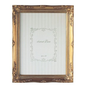 ANCIENT PICTURE FRAME L ※欠品【2018/4月中旬頃入荷予定】