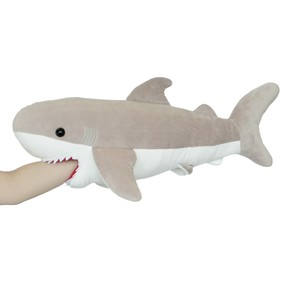 Soft Toy Shark