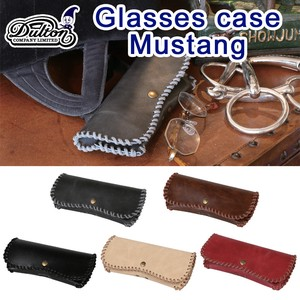 GLASSES CASE ''MUSTANG''