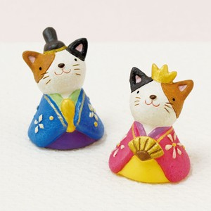 Tea cat Garden Mascot Gardening Tea Animal