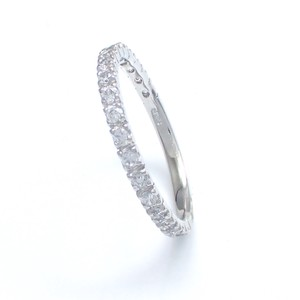 Silver 925 Cubic Ring Band