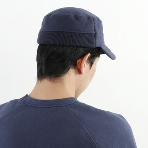 Ladies Men's Behind Switching Military Cap