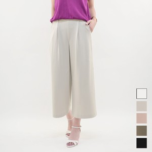 SUMMER S/S Stretch Flare Pants