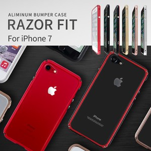 iPhone SE Case Alluminum Fit